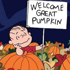 great pumpkin 2